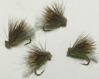X Caddis Dry Fly