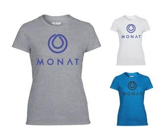 Monat T-shirt, Monat swag, monat shirt, monat Clothing