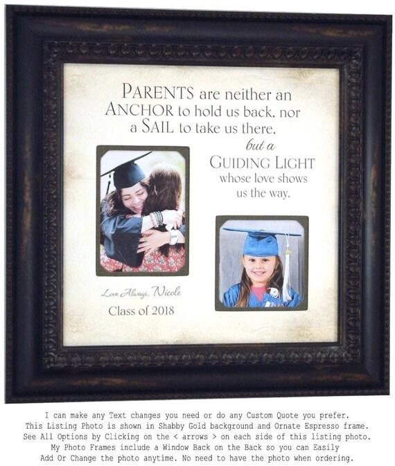 Graduation Frame, 2018 Graduation Party, High School Graduation Gift ...