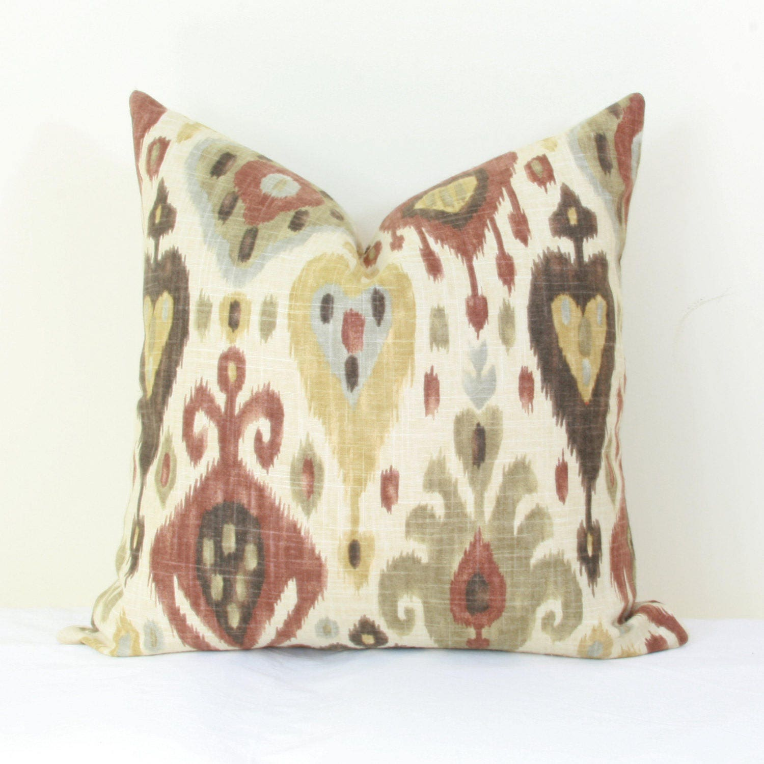 interiors studio shop dvk r west buck lumbar uncle pillow brown