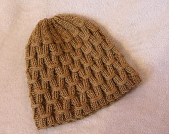 Super Cozy Stretchy Hat