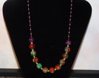 "Fashion for women ""Beatriz"" necklace"