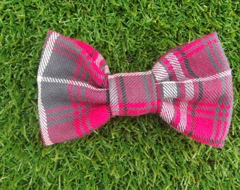 Dog Bow Tie, Personalised Dog,  Personalized Collar, Large Dog, Small Dog, Dog Bandana, Cat Collar, Pet Collar, Pet Supplies, Plaid Collar