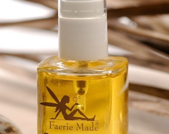 Faerie Made Natural Facial Serum Fragrance Free