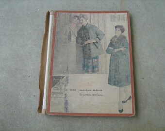 1959 Jewel home shopping service fall and winter catalog