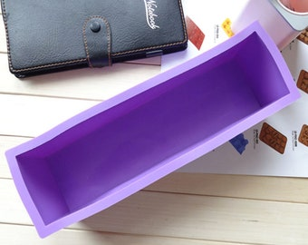 Brick Soap Silicone Mold