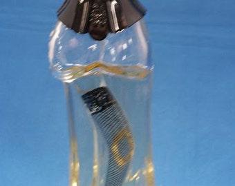 Be Naughty Perfume Burlesque Bottle
