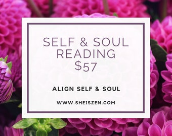 Self & Soul reading