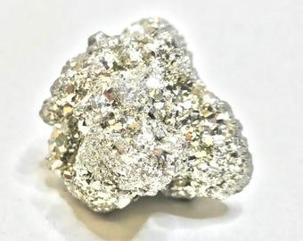 Brilliant Iron Pyrite