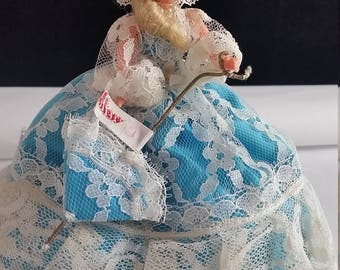 Vintage Bruxelles Doll
