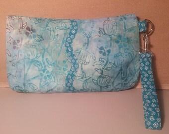Coraline Wristlet