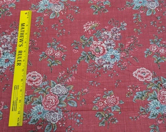 Roses Cotton Fabric
