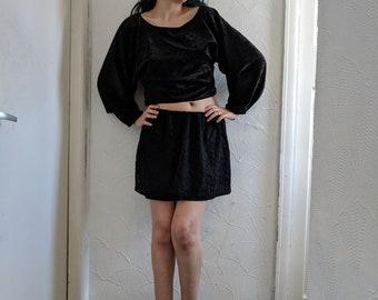 Angel Top (Black)