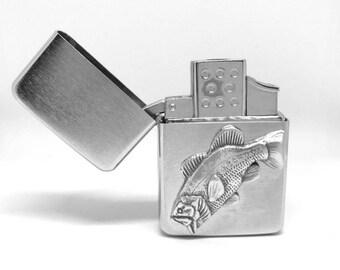 Bass Pocket Lighter – Bass Fishing
