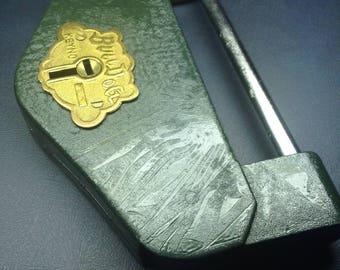 Keyno Bulldog Lock