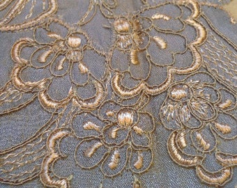 Vintage Handmade Embroidery pieces