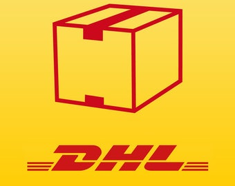DHL Express-please leave your phone number in the order note
