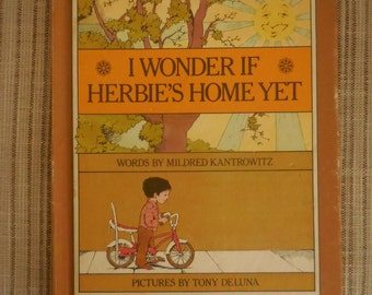 I Wonder If Herbie's Home Yet