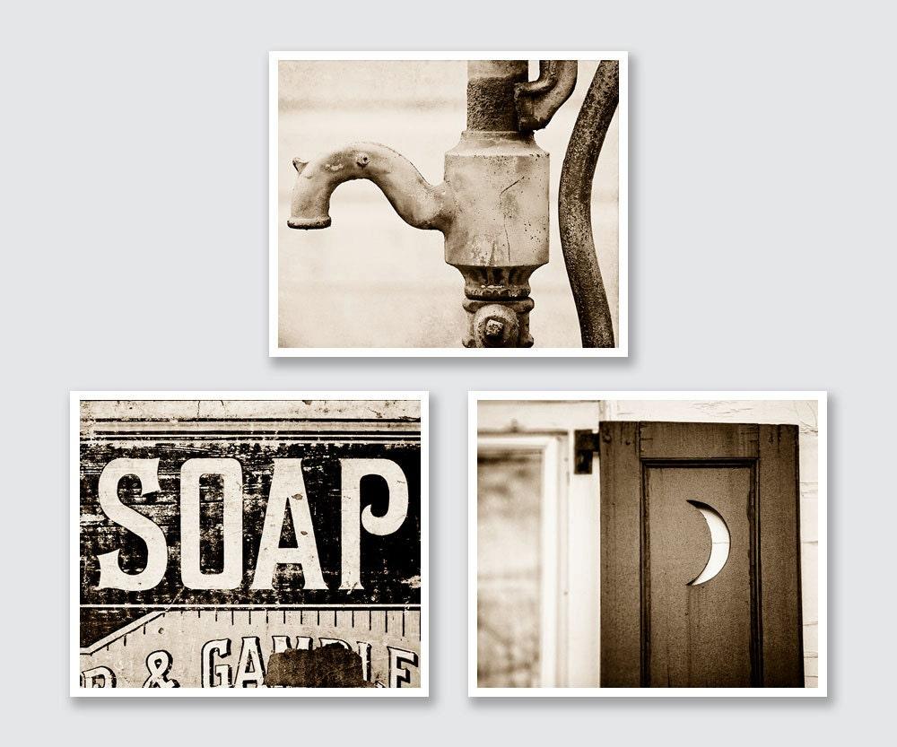 Vintage Bathroom Sets