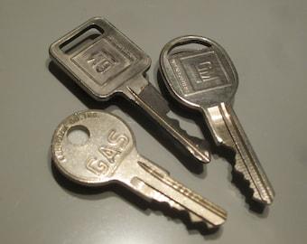 GM-GAS Key Magnets