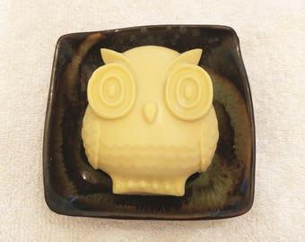 Olive Owl