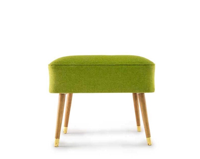SUNDAY 20th May Ministry Of Upholstery contemporary stool workshop