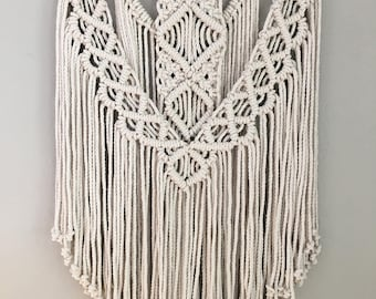 Large Macrame Wall Hanging, Macrame Wall Art, Macrame Hanging