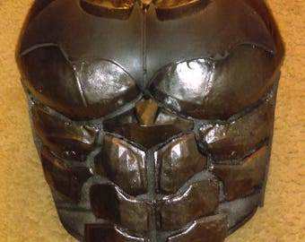 Cosplay armor, larp armor, body armor, cosplay suit, cosplay gear, gears of war, star wars, dead space, batman, overwatch, red hood, fallout