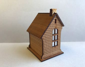 Miniature Dollhouse for your Dollhouse