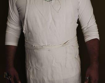 CARMINIE' grembiule da uomo - man apron