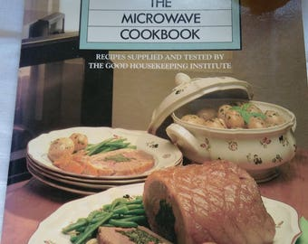 Matsui The Microwave Cookbook.    1986