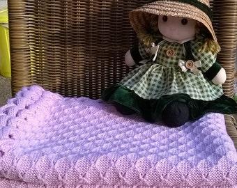 Art. 15 Baby Blanket