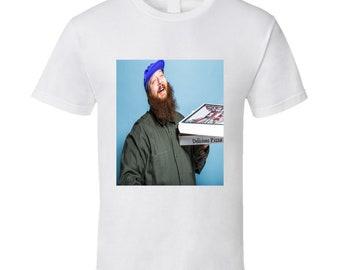 Action Bronson Delicious Pizza Tshirt
