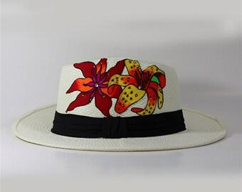 Paruma Panama Hat