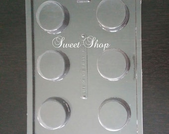 Oreo Cookie Chocolate Mold
