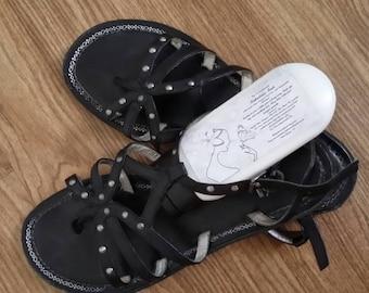 Foot Lotion ACV TeaTree oil, Fabulous Feet, improved formula,