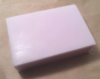 Lavender Lemon Natural Soap