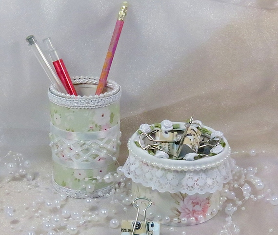 shabby chic office accessories. Like This Item? Shabby Chic Office Accessories D