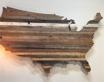 Custom Wood United States
