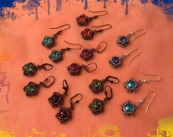 Swarovski Rívoli Earrings
