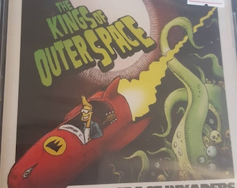 The kings of outer space