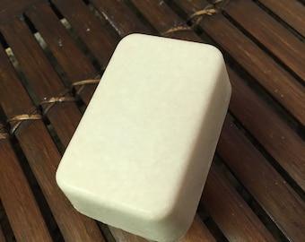 Sea Salt Natural Vegan Bar Soap
