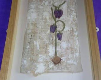 Textile Art & Jewellery
