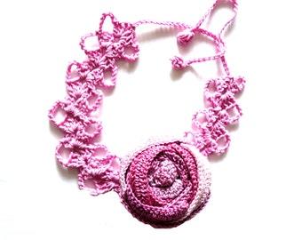 Crochet Baby Headband Pattern, Crochet Headband Pattern, Crochet Headwrap Pattern, Crochet Flower Pattern, Crochet Child Headband Pattern