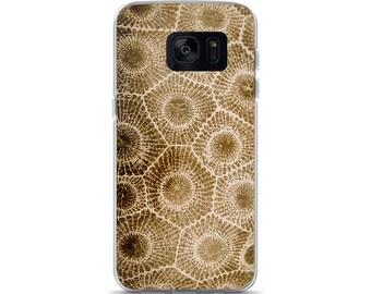 Petoskey Stone Samsung Case