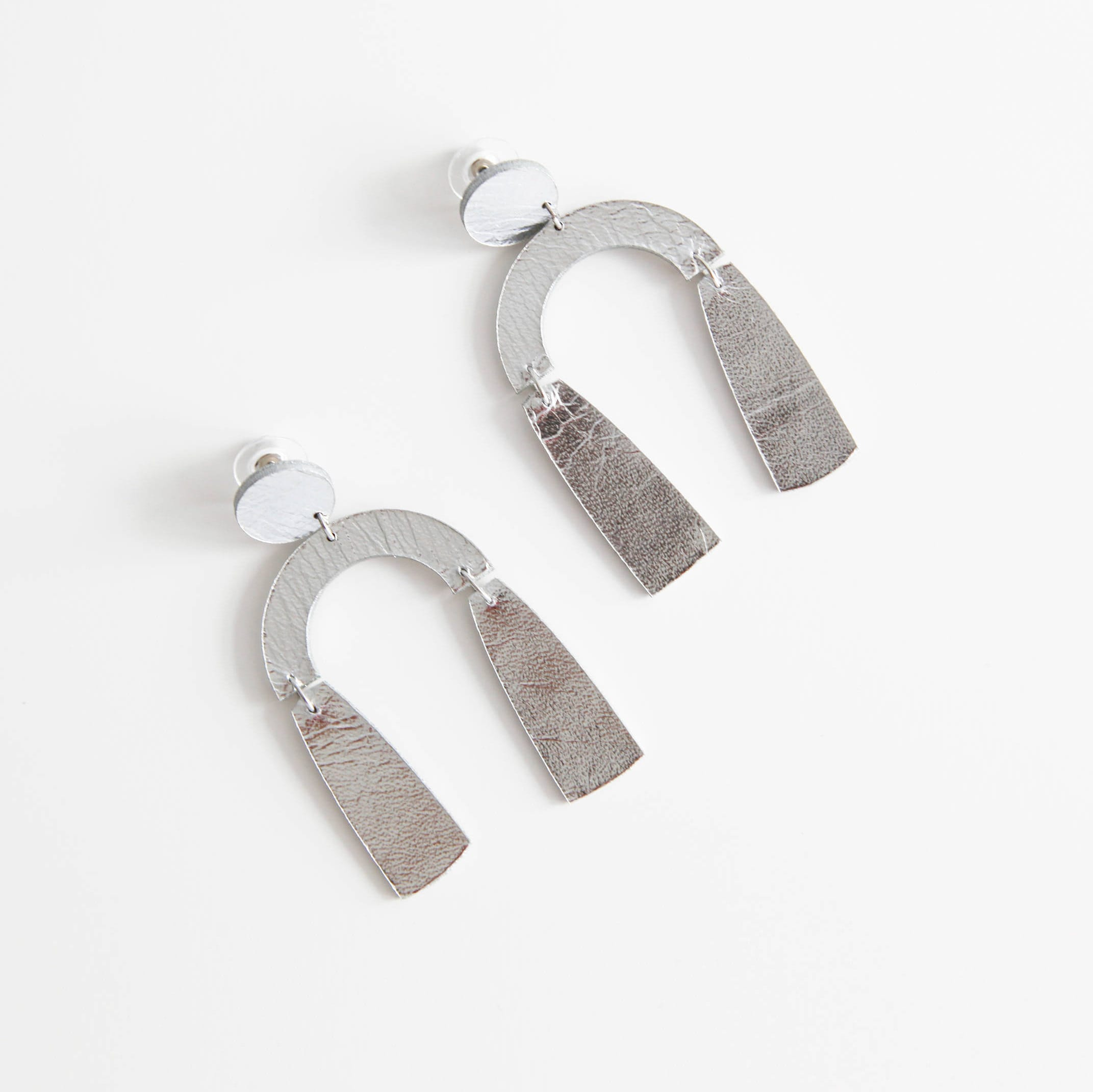 earrings backs shop contemporary becky trunk crow by earring tree