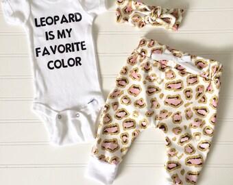 leopard shorts, baby leggings, leopard baby, organic leggings, newborn leggings, gold leopard