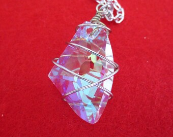 Pure Crystal Necklace