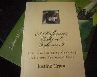 A Perfumer's Cookbook Volume 1 2014 Revision Digital Download