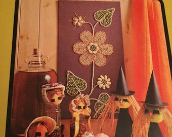 Country Crafts - Valerie Janitch
